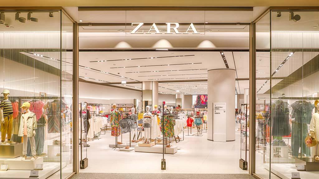 Zara三姊妹中国关店,看快时尚巨头发家史