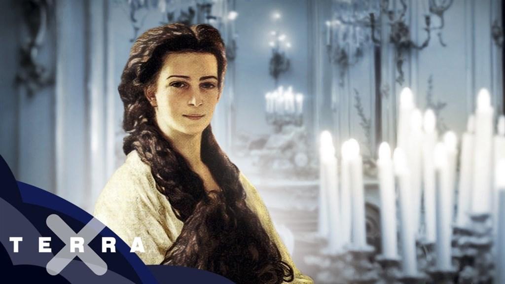 永远的茜茜公主:她的传奇人生绝不是一部童话