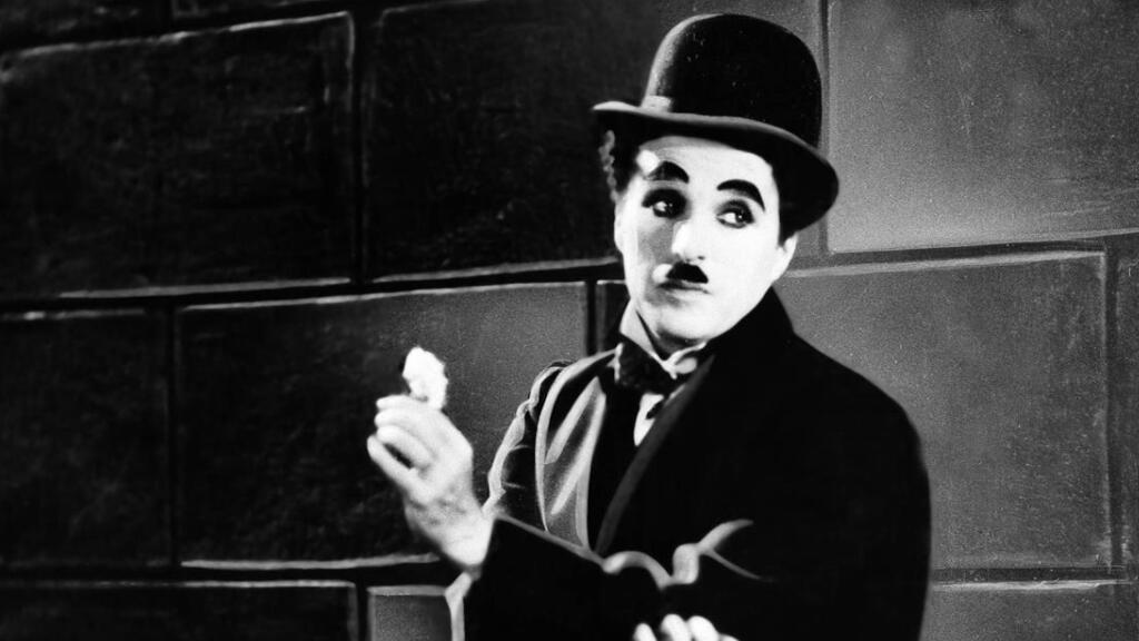 法语小科普:关于无声笑匠卓别林背后的五件小事