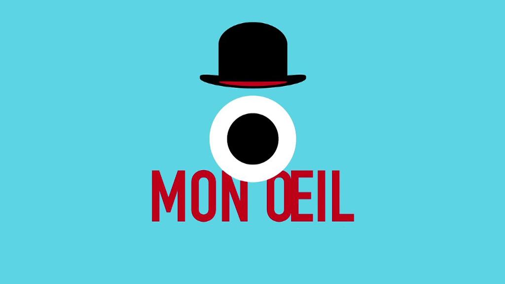 Mon œil 是我的眼睛的意思吗?其实不只是这样哦…