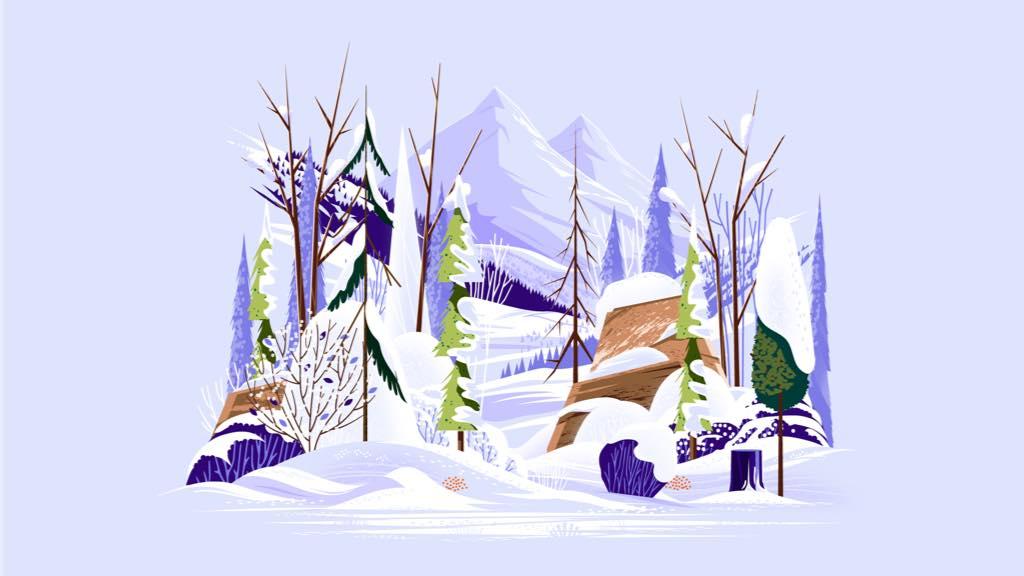 寒冬带来的身体变化,防范易发疾病