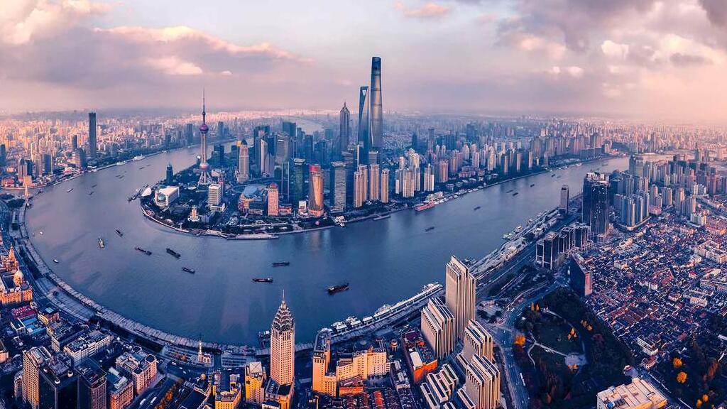 你知道世界上最高的五座建筑是什么吗?