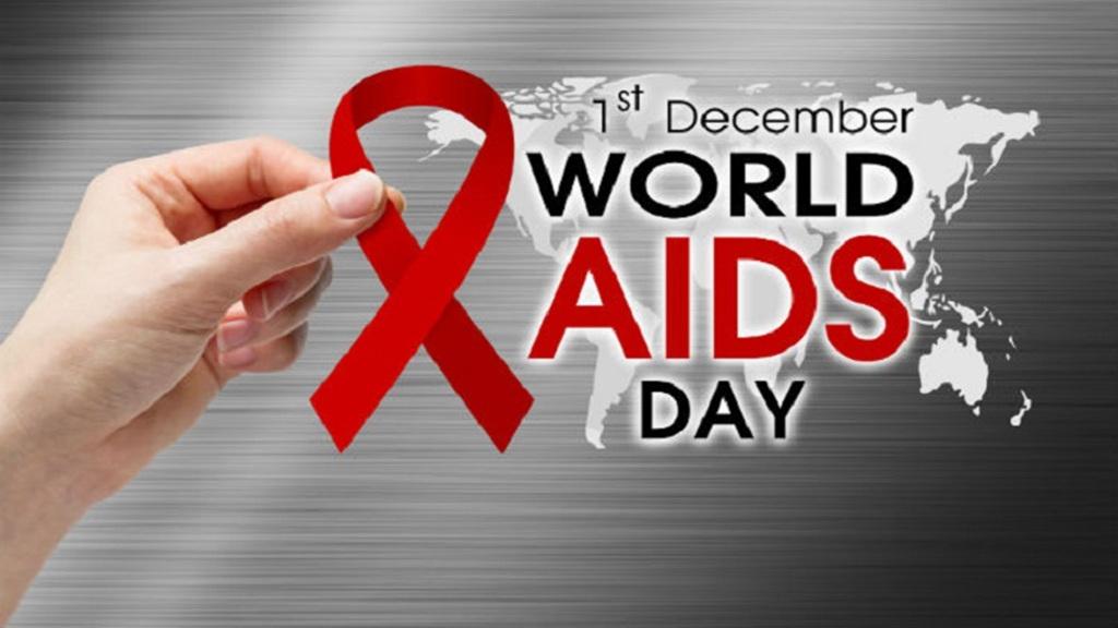 世界艾滋病日:我们离消灭艾滋病病毒还有多远