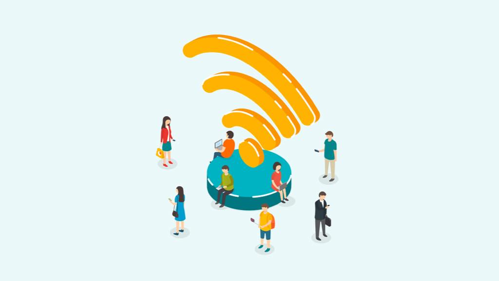 无线网络遍布生活,WiFi 对你有多重要?