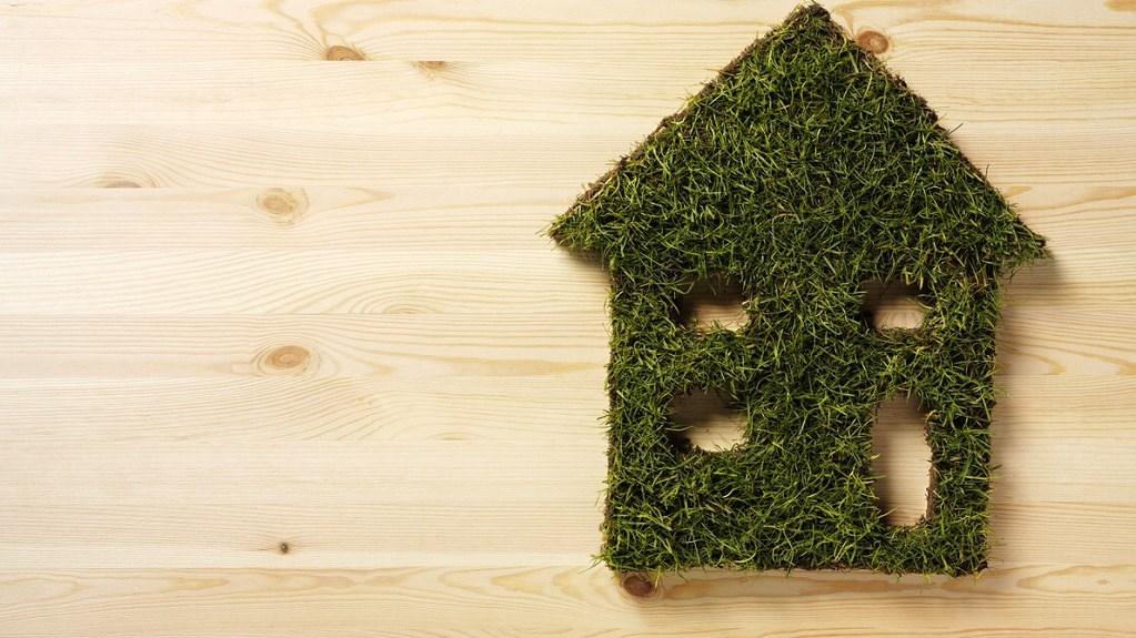 终极环保:垃圾做成的房子什么样?🏡