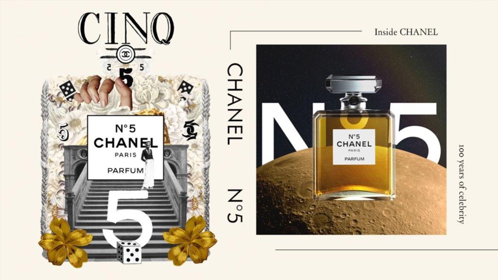 流淌永恒魅力的香氛神话:Chanel全新短片揭露N°5百年传奇