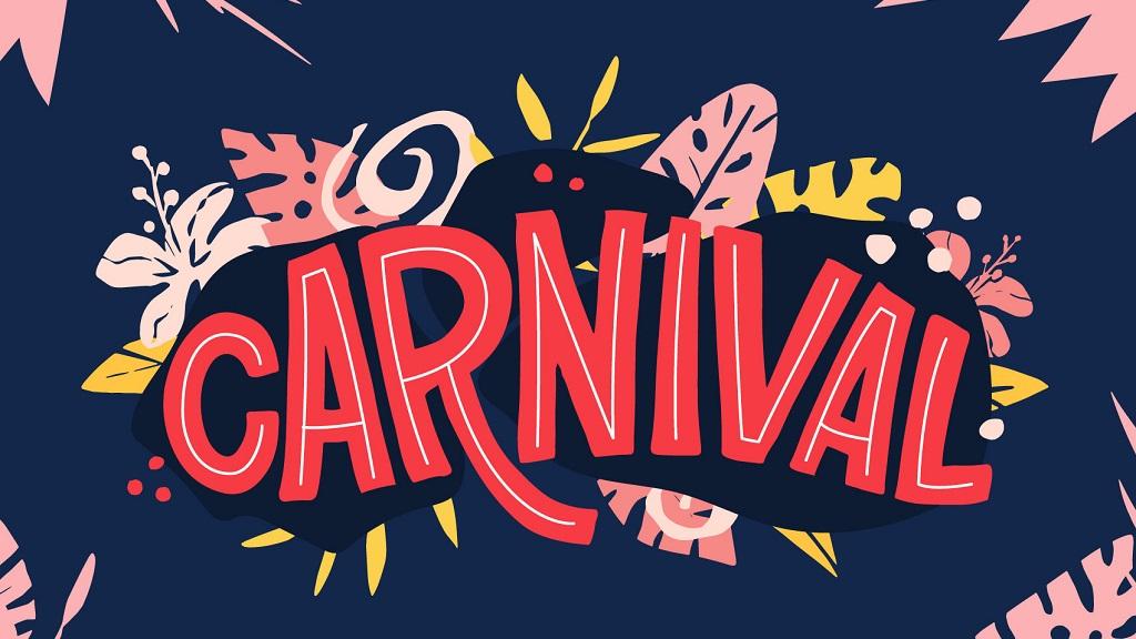 又是一年狂欢季,狂欢节是如何发展而来的?