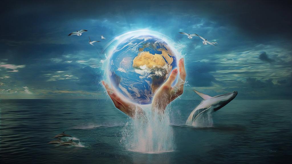 《唐探3》片尾曲《Heal the World》,表达和平主题