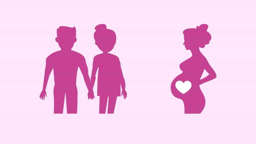 ❌抵制代孕:不能让无价的生命变成有价的交易