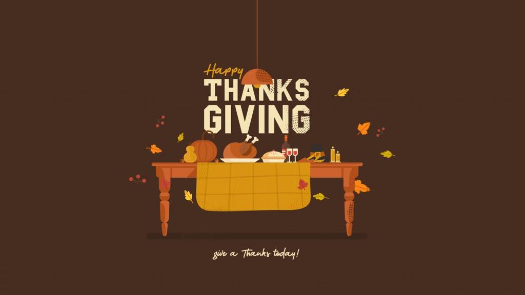 感恩节快乐 | 揭秘感恩节食物起源