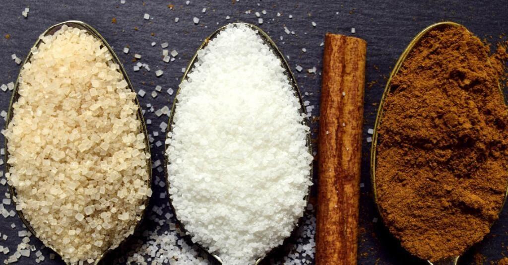 紅糖白糖椰子糖…這么多種類的糖,都怎么用法語表示呢?