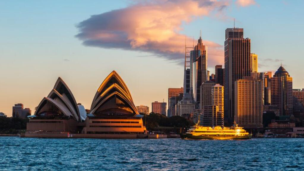 法语之旅:澳大利亚除了袋鼠,还有些什么?