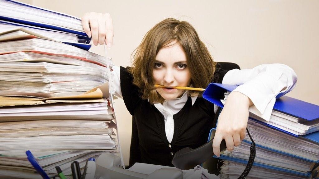 打工人的日常:有个麻烦老板是怎样的体验?