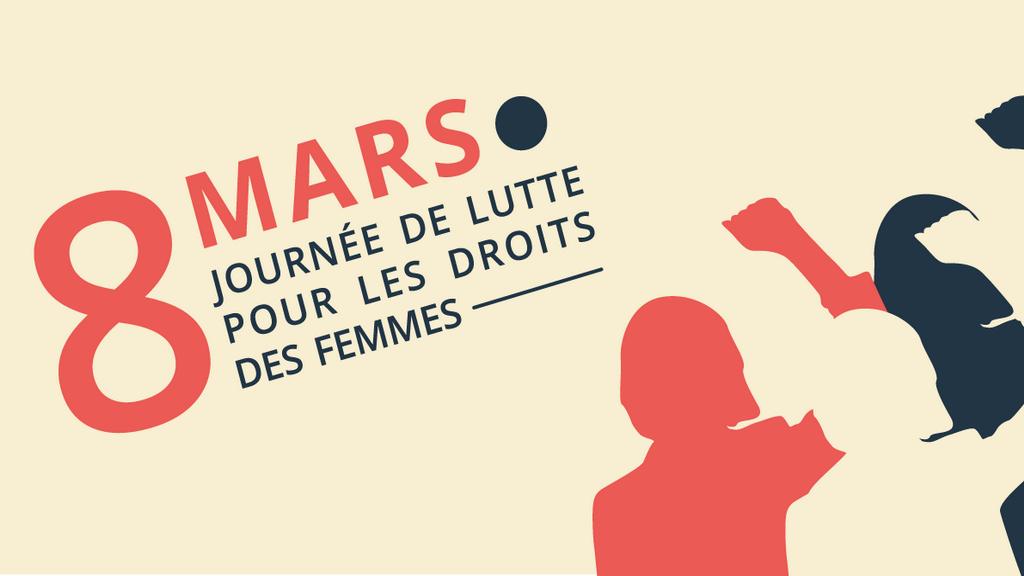 妇女节的来历:为什么3月8日是国际妇女节?