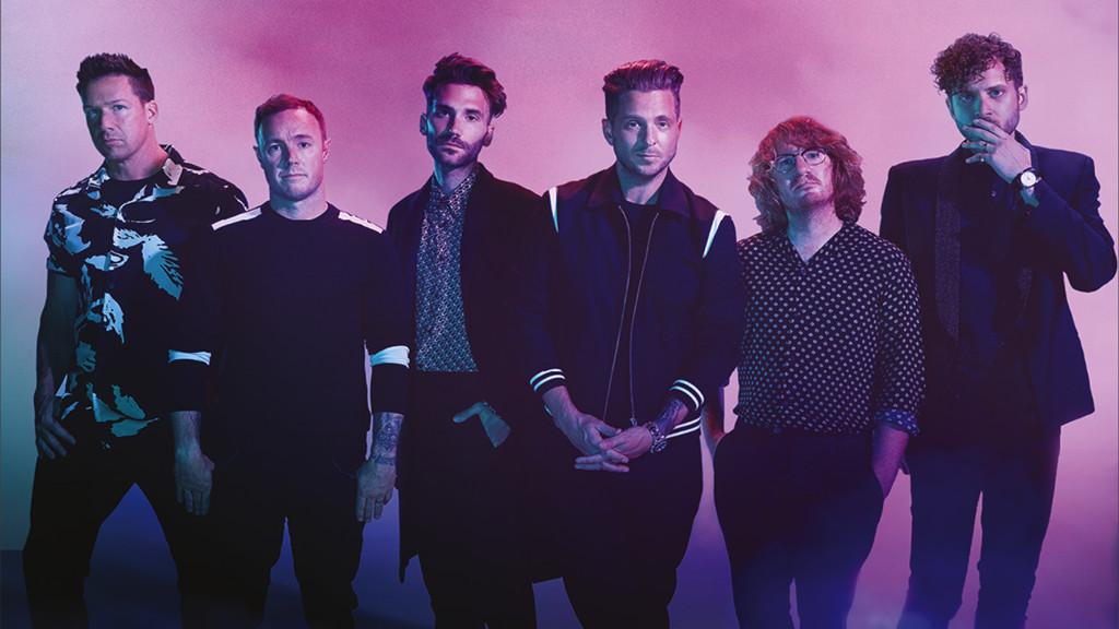 OneRepublic 携新单强势回归,还是那么上头🎵