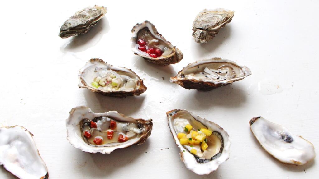 爱吃牡蛎的法国人,居然还搞了个牡蛎协会