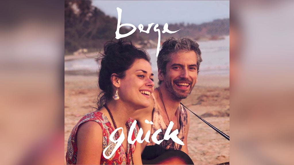 🍀 2020年最后40天,Berge 的《Glück》送给你 ~