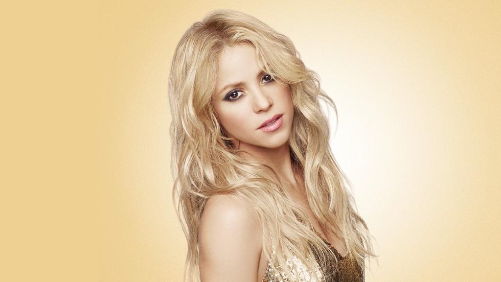 狼姐Shakira联手Anuel AA带来超high西语单曲~