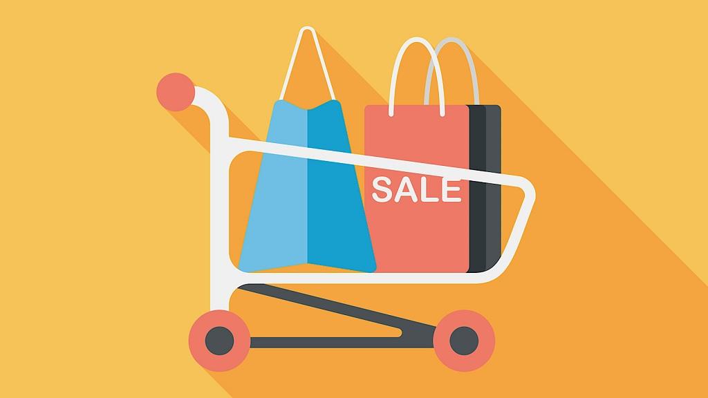 双十二购物节来啦,学点购物表达去shopping吧~