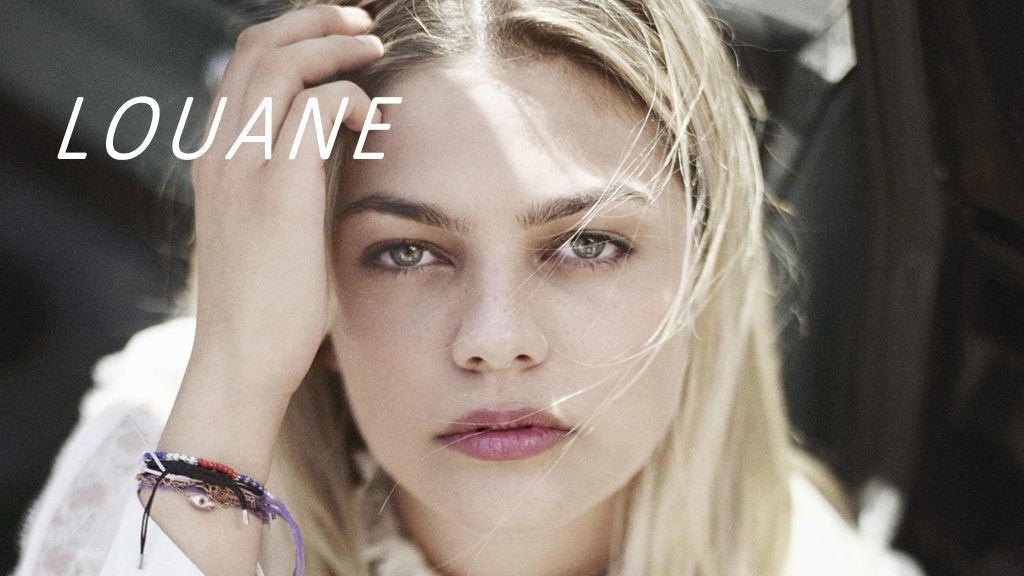 法国才女歌手Louane 最新单曲,节奏轻快迷幻⛱