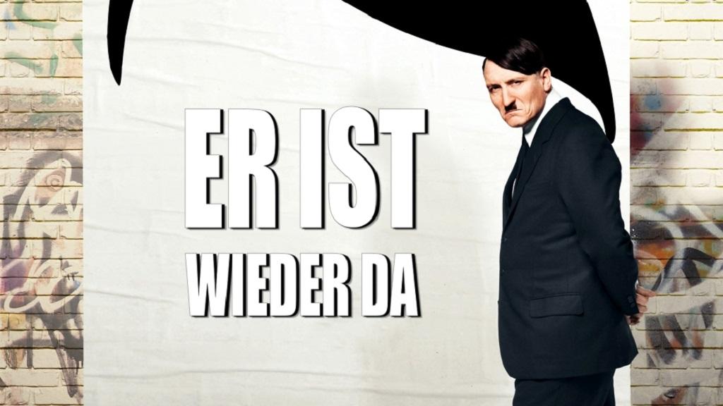 假如...希特勒当年并没有死...会是什么样呢?